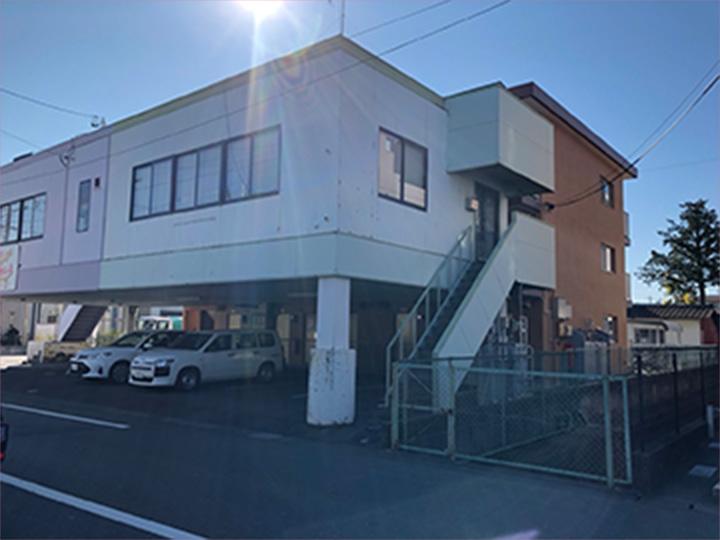 ツキヤマ 浜松支店
