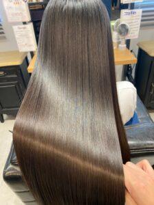 髪質改善・ツヤ髪メニュー おすすめ3選